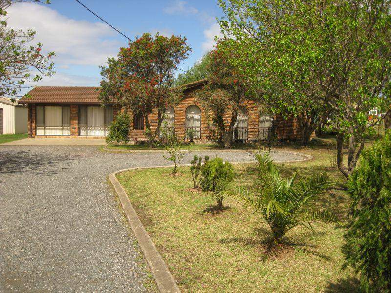 380 Greenwell Point Rd, Worrigee, NSW 2540