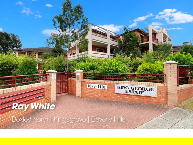 4/1089-1101 Canterbury Road, Wiley Park, NSW 2195
