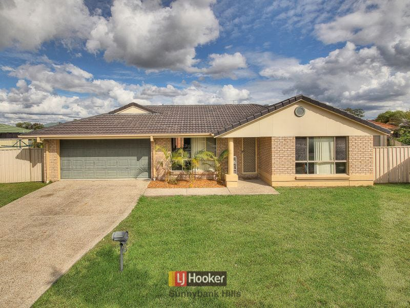 18 Northumberland Place, Heritage Park, Qld 4118