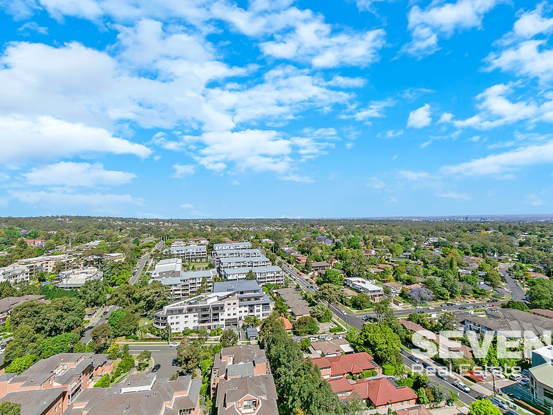 301 Old Northern Road, Castle Hill, NSW 2154