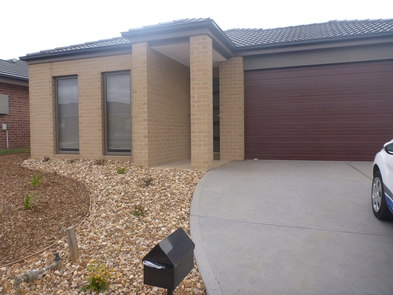 23 Wimpara Crescent, Bacchus Marsh, Vic 3340