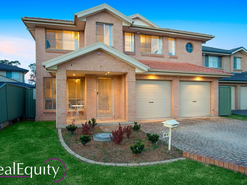 11a Haerse Avenue, Chipping Norton, NSW 2170