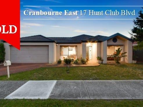 17  Hunt Club Boulevard, Cranbourne East, Vic 3977