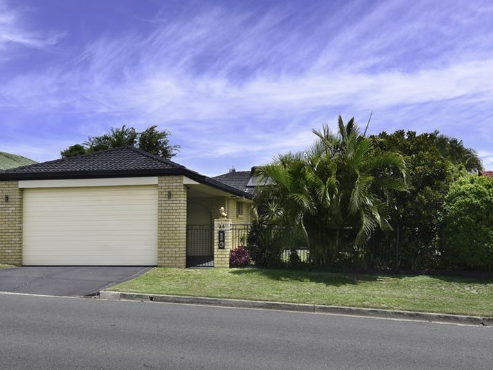 34 Sunbird Ave, Paradise Point