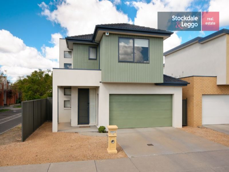 18 Grosvenor Square, Craigieburn, Vic 3064