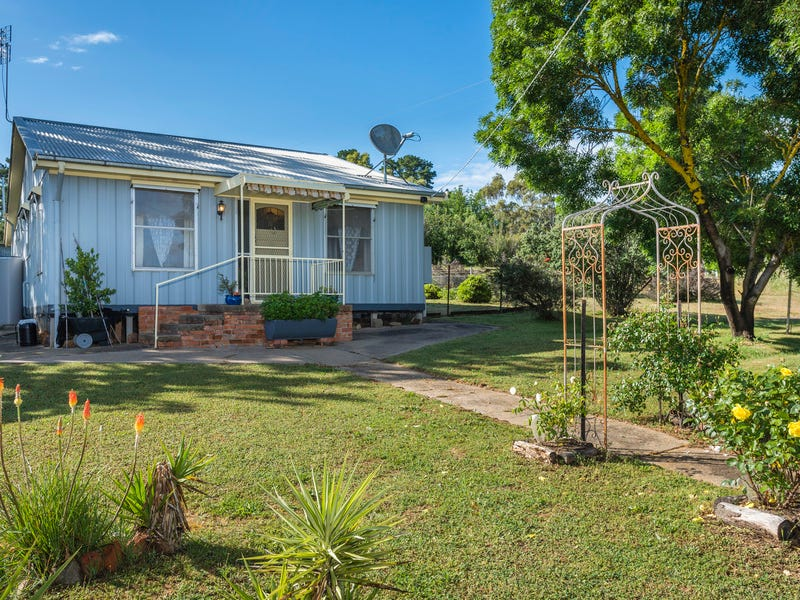 86 Fryers Road, Chewton, Vic 3451