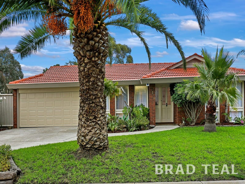 1 Hotchkiss Way, Keilor Downs, Vic 3038