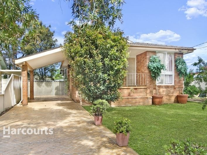 7 Harlow Avenue, Hebersham, NSW 2770