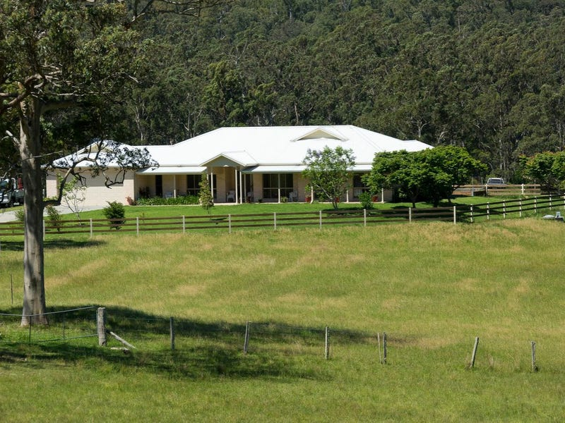221 Herivels Road, Wootton, NSW 2423