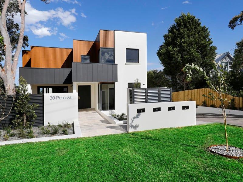 1/30 Percival Road, Caringbah South, NSW 2229