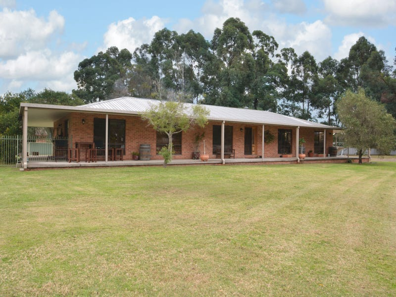 442 Wollombi Road, Bellbird