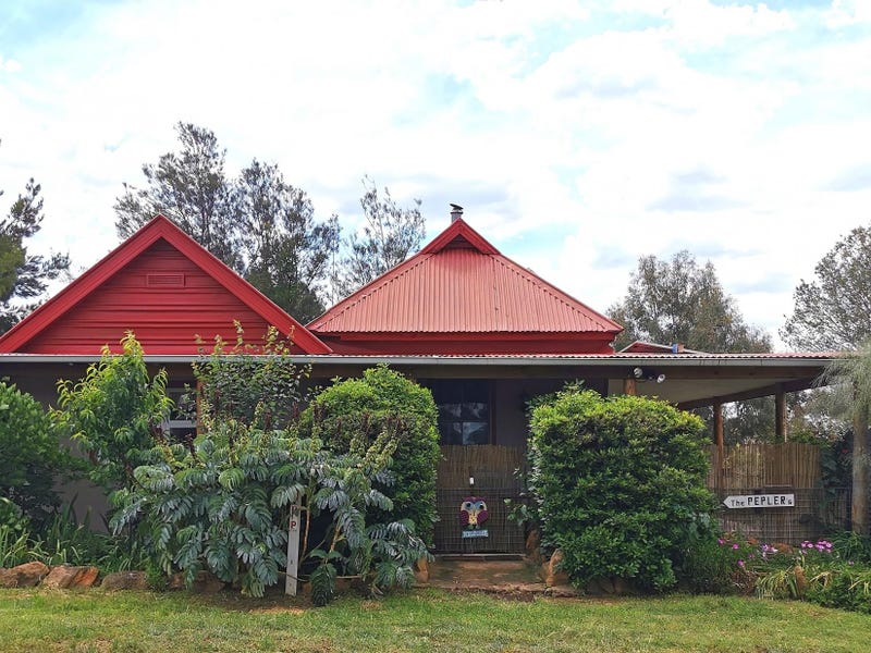 21 Bell Street, Yeoval, NSW 2868