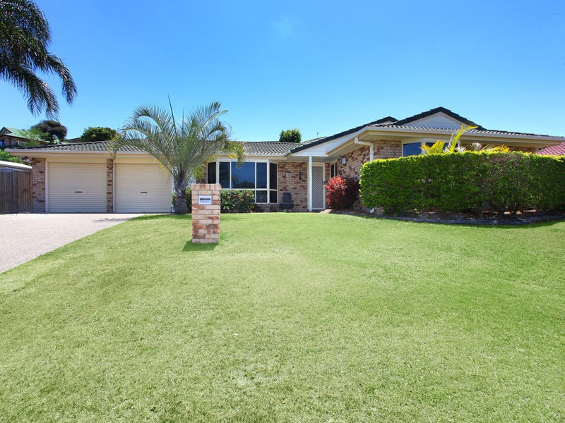3 Guy Lane, Oxenford, Qld 4210