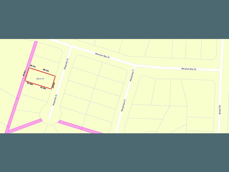 Lot 3, 6  Magnolia Street, Forrest Beach, Qld 4850