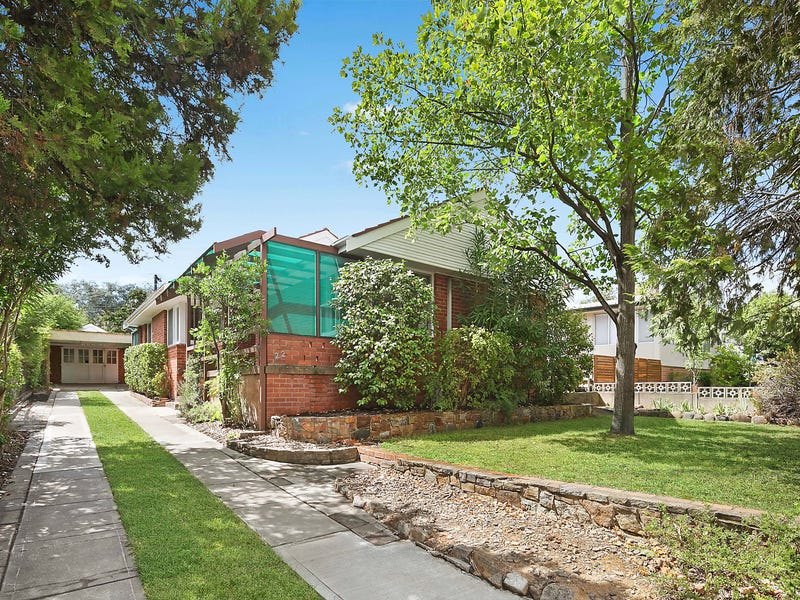 22 Hopetoun Circuit, Deakin, ACT 2600