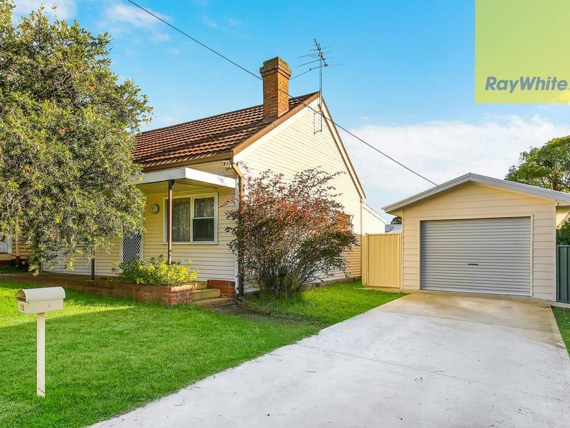 15 Carrington Street, Parramatta, NSW 2150
