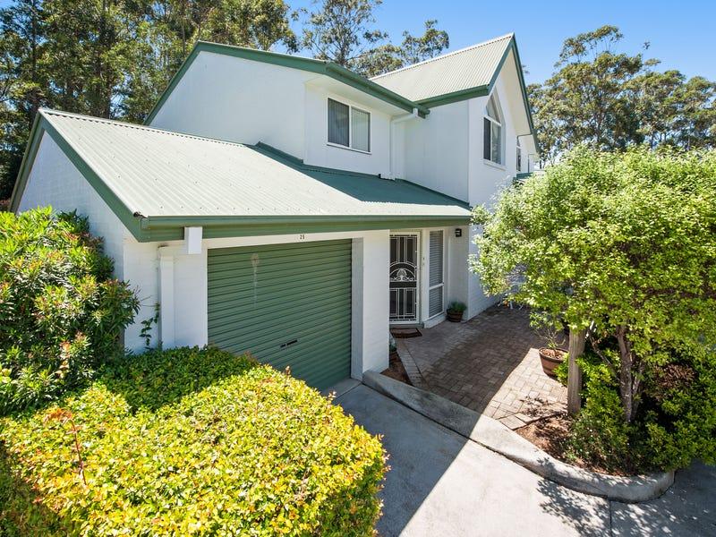 25/13-15 Augusta Place, Mollymook Beach, NSW 2539