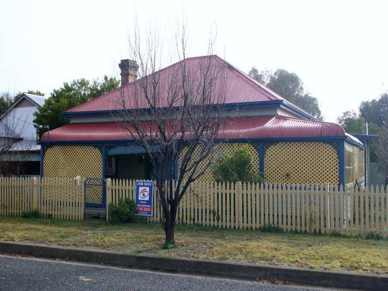 34 Haydon Street, Murrurundi, NSW 2338