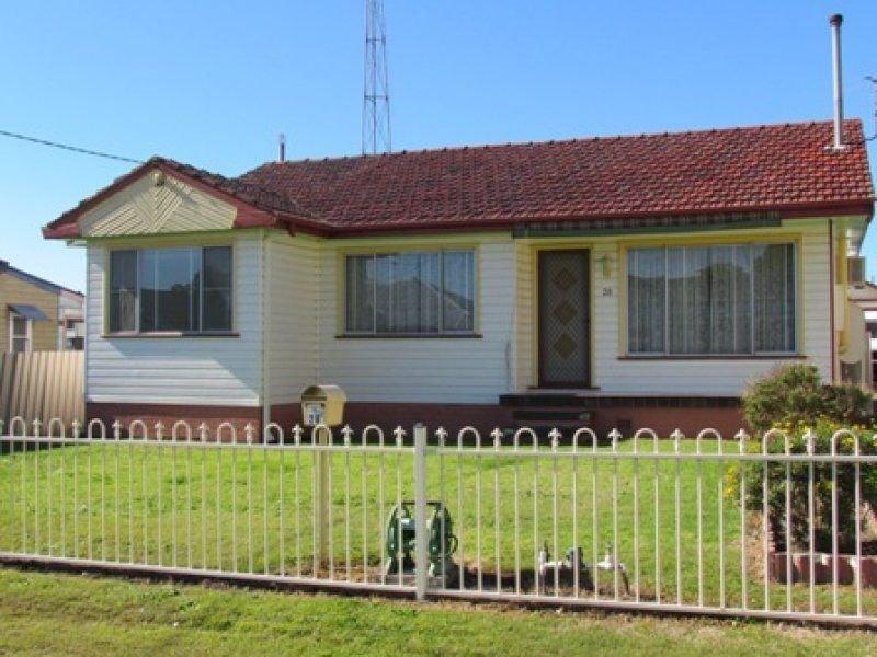 28 George Street, Cessnock, NSW 2325
