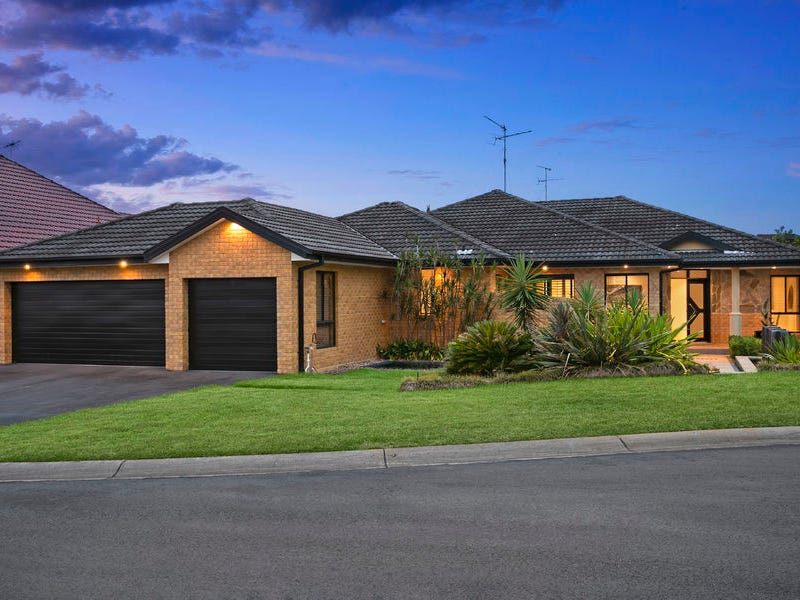 4 Northumberland Court, Castle Hill, NSW 2154