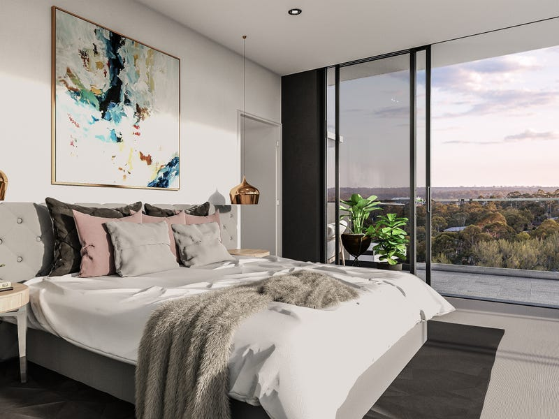 Level 8/2 Waterview Drive, Lane Cove, NSW 2066