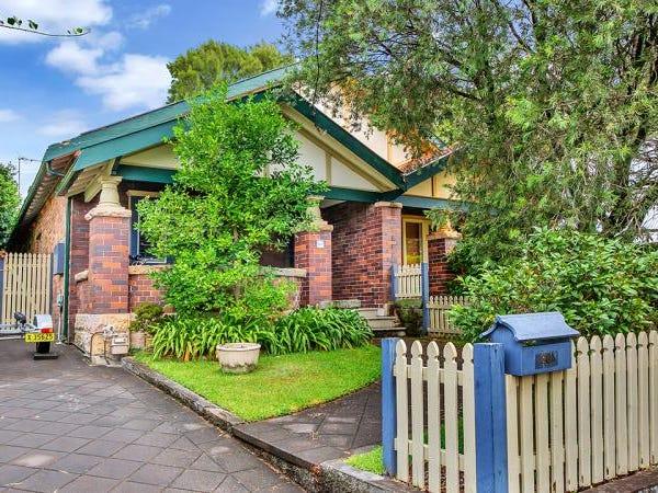 60A Market Street, Naremburn, NSW 2065