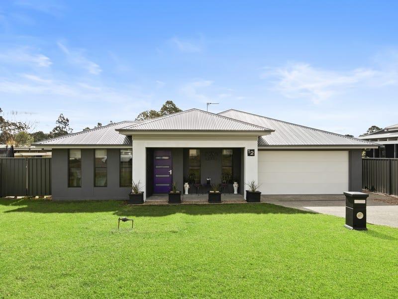 12 McDonald Avenue, Paxton, NSW 2325