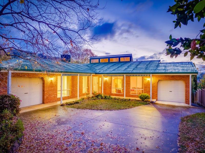 20 Hamilton Valley Court, Lavington, NSW 2641