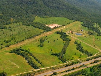 Lot 13, 44205 Bruce Highway, Rollingstone, Qld 4816