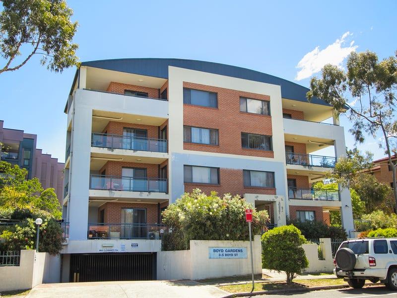 12/3-5 Boyd Street, Blacktown, NSW 2148