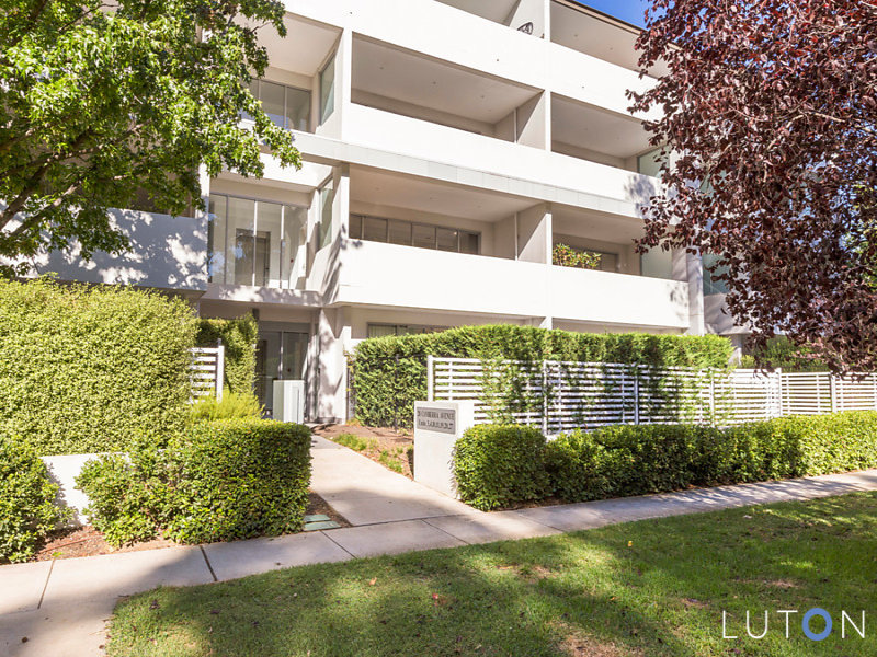 19/28 Canberra Avenue, Forrest, ACT 2603