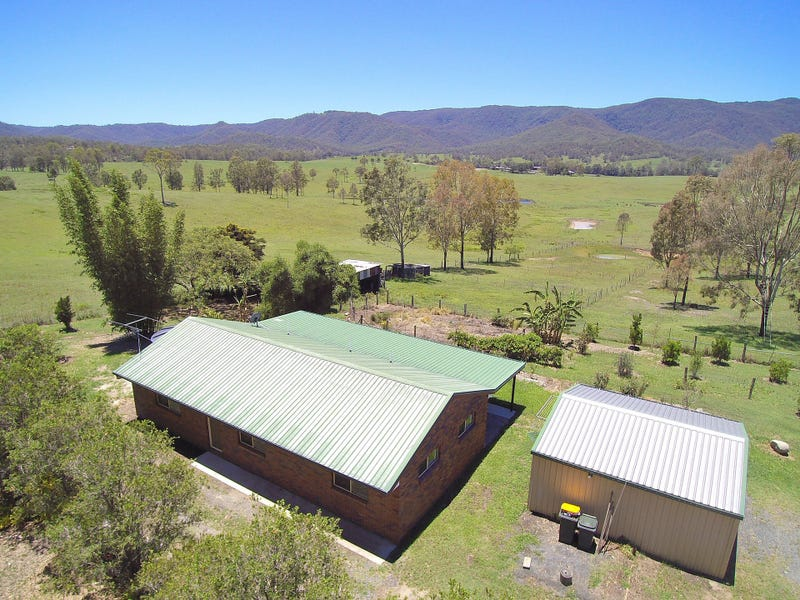 772 Sandy Creek Road, Sandy Creek, Qld 4515