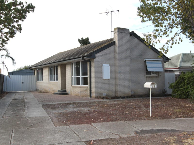 85 Billingham Road, Deer Park, Vic 3023