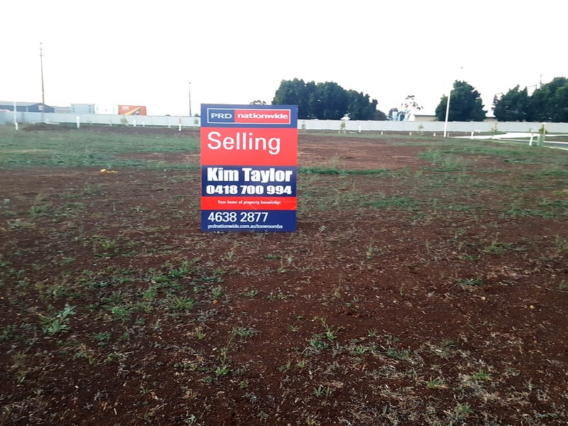 Lot 7 Shelby Court Magnolia Grove, Glenvale, Qld 4350