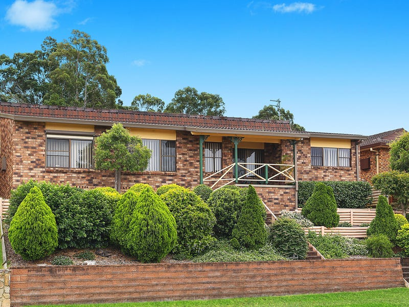 121 Derribong Drive, Cordeaux Heights, NSW 2526