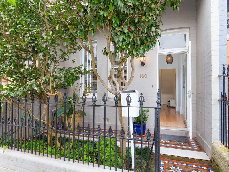 160 Ebley Street, Bondi Junction, NSW 2022