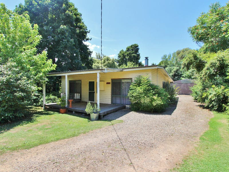 Address available on request, Jamieson, Vic 3723