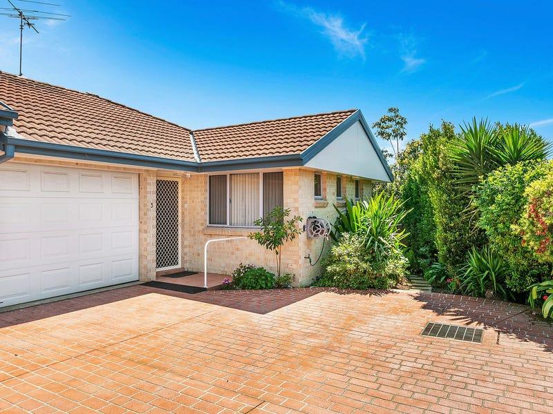 3/62-64 Old Bush Road, Yarrawarrah, NSW 2233