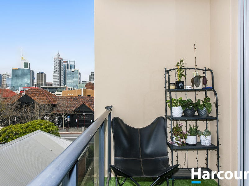 40/134 Aberdeen Street, Northbridge, WA 6003