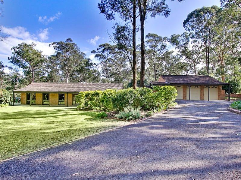 145 Mitchell Drive, Glossodia, NSW 2756