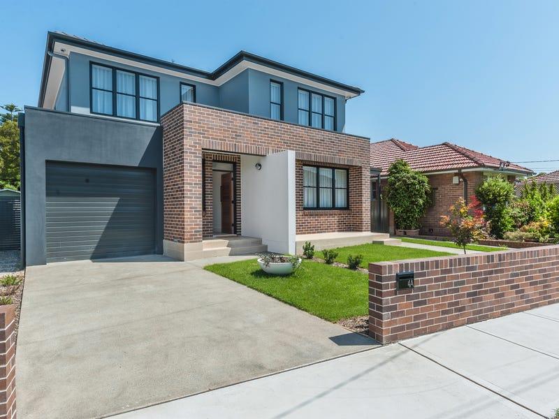 4A McGrath Avenue, Five Dock, NSW 2046