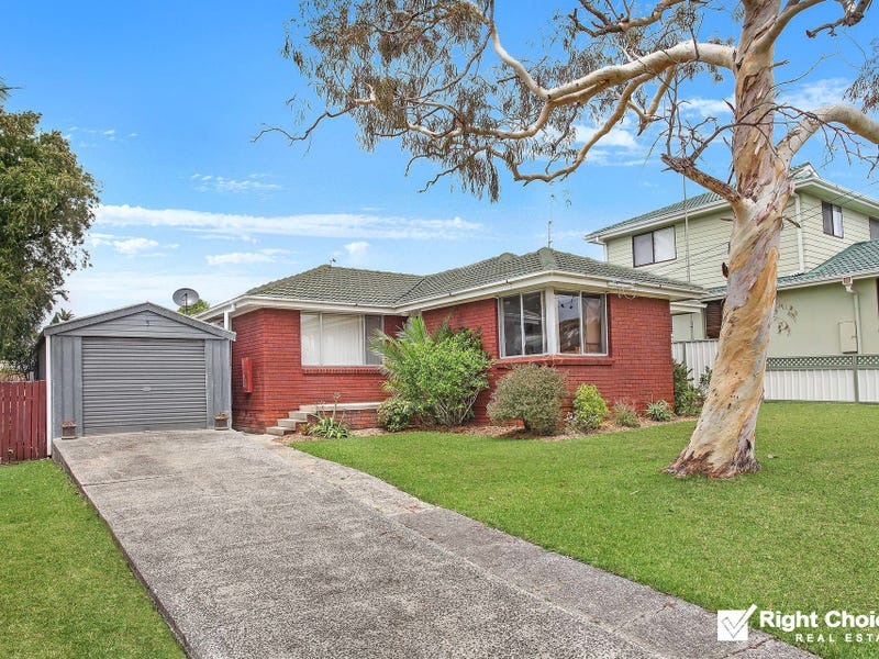 5 Carabeen Street, Barrack Heights, NSW 2528
