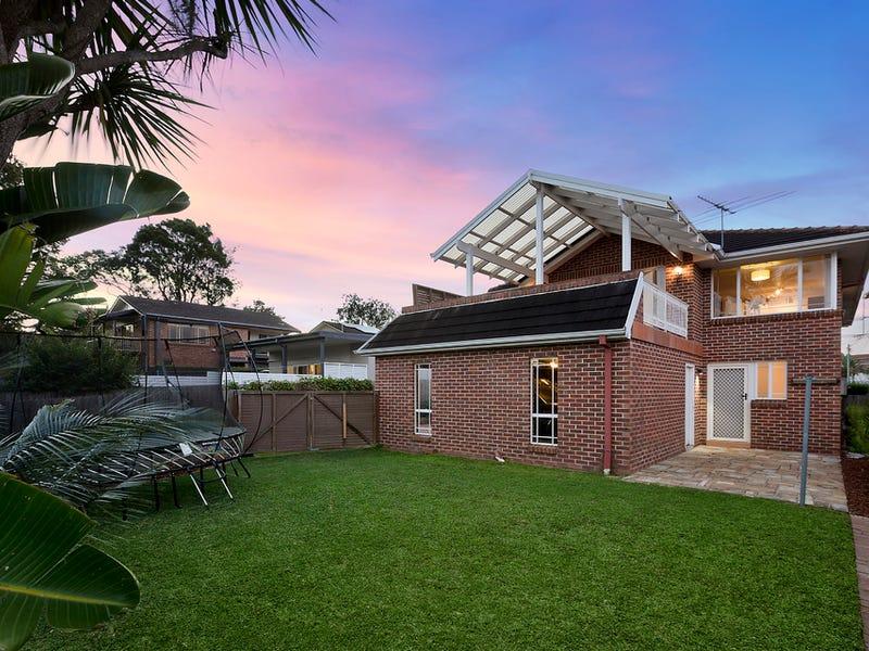 13b Woodbine Street, North Balgowlah, NSW 2093