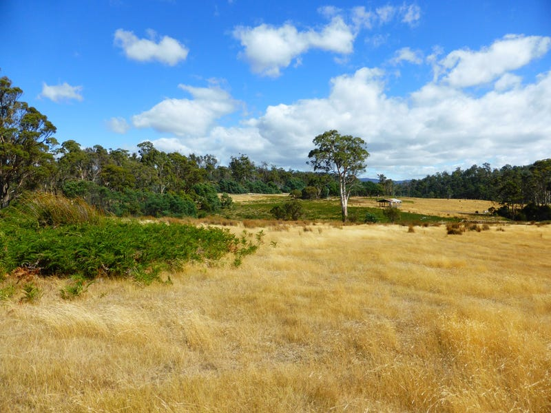 Lot 19 Hungry Flats Road, Colebrook, Tas 7027
