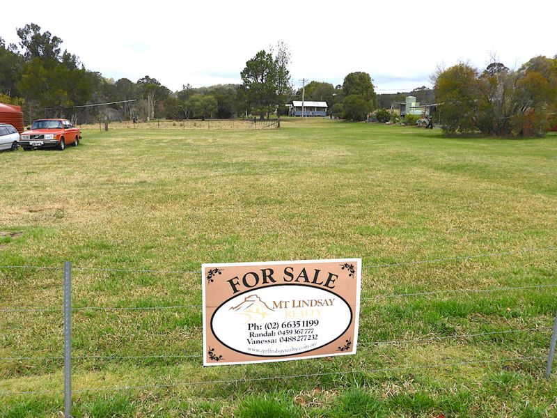 Lot 4 Fairfield Street, Drake, NSW 2469