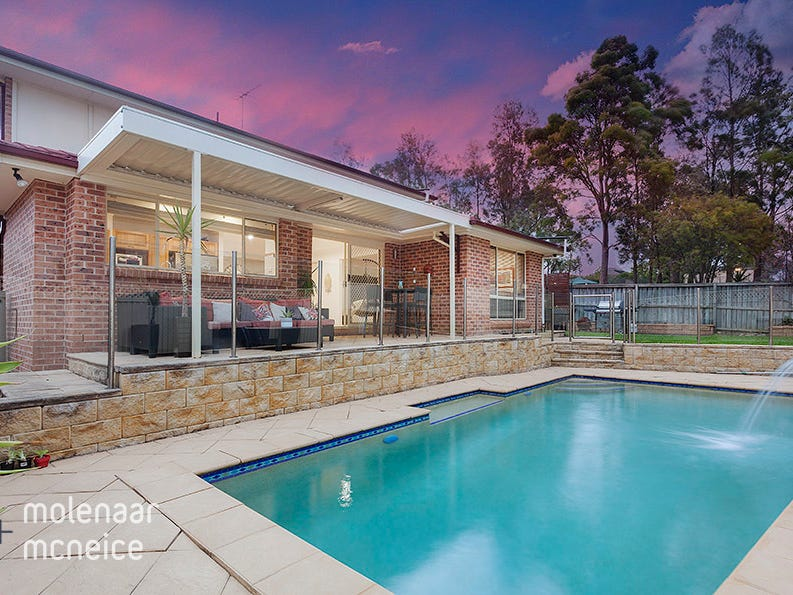 18 Lorikeet Close, Woronora Heights, NSW 2233