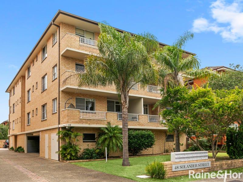 6/46 Solander Street, Monterey, NSW 2217