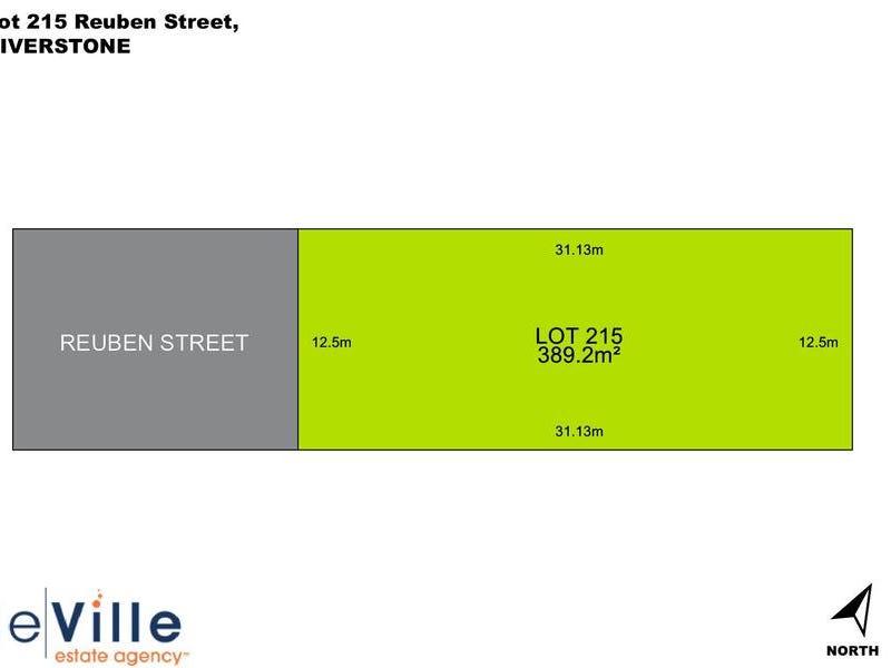 Lot 215, 38 Reuben Street, Riverstone, NSW 2765