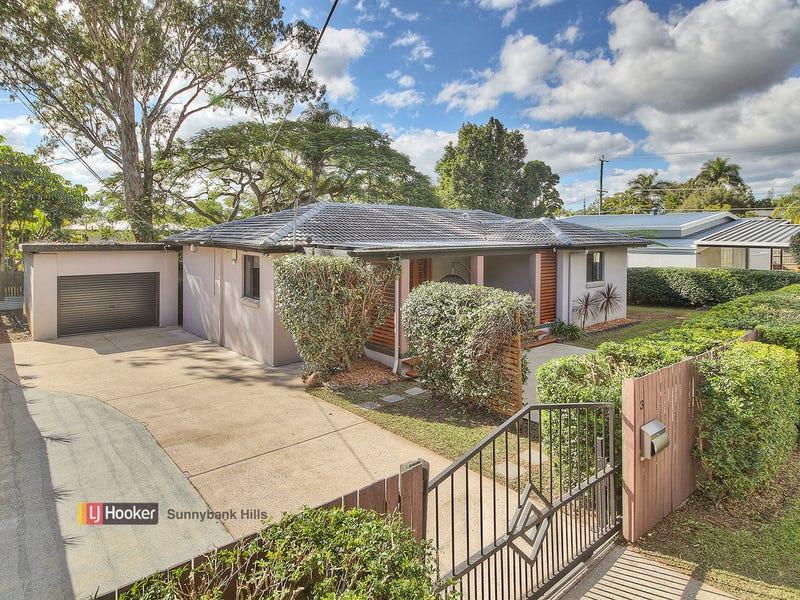 3 Tarling Street, Sunnybank Hills, Qld 4109