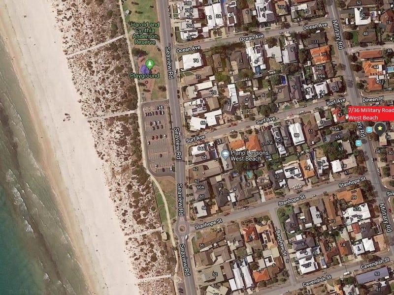 7/36 Military Rd, West Beach, SA 5024